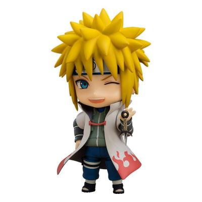 Naruto minato namikaze figurine nendoroid 10cm