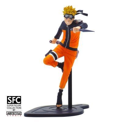Naruto naruto figurine sfc 17cm