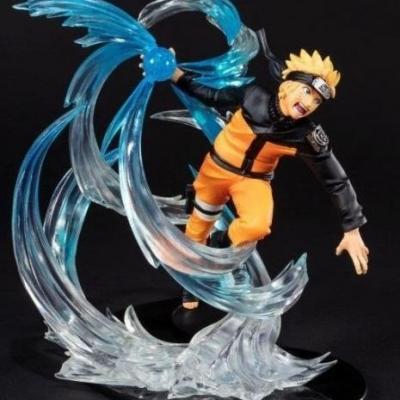 Naruto naruto kizuna relation figurine figuartszero 19cm
