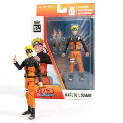 Naruto naruto uzumaki figurine bst axn 13cm