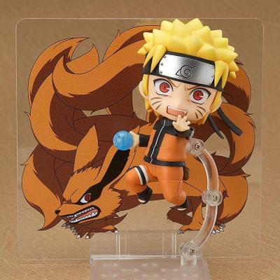 Naruto naruto uzumaki figurine nendoroid 10cm 3