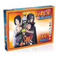 Naruto puzzle 500pcs 1