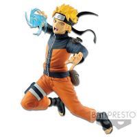 Naruto shippuden figurine vibration stars uzumaki naruto 17cm 1