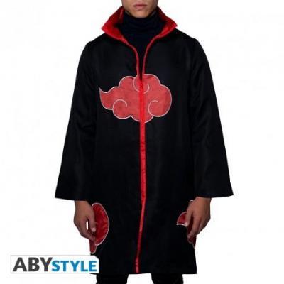 Naruto shippuden manteau akatsuki 4