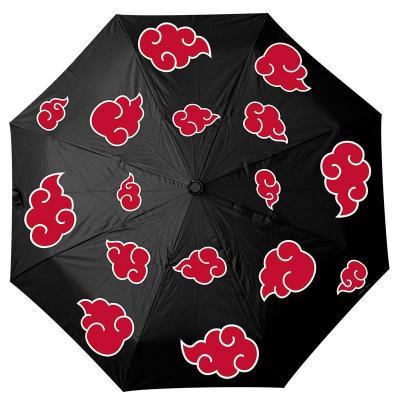 Naruto shippuden parapluie akatsuki