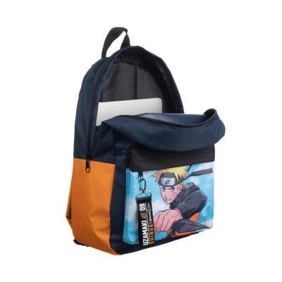 Naruto uzamaki 09 sac a dos