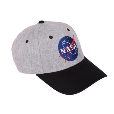 Nasa casquette baseball logo
