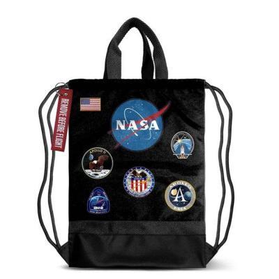 Nasa cosmos sac de sport 49x34x1cm