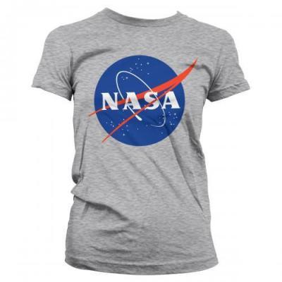 Nasa girly t shirt insignia