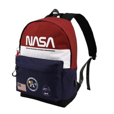 Nasa mission sac a dos 45x37x15cm