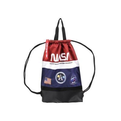 Nasa mission sac de sport 49x34x1cm