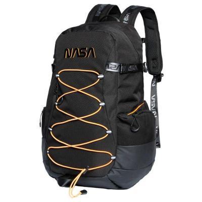 Nasa orange sac a dos 22x32x48cm