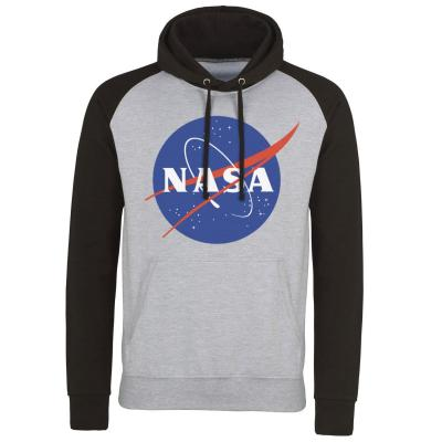 Nasa sweat hoodie insignia