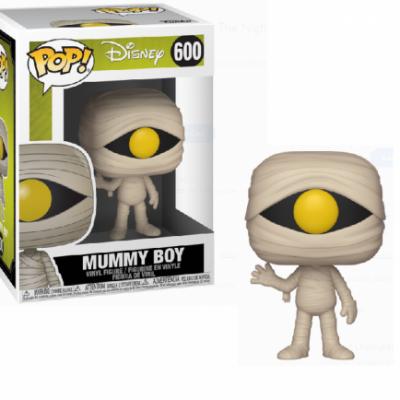 Nbx bobble head pop n 600 mummy boy
