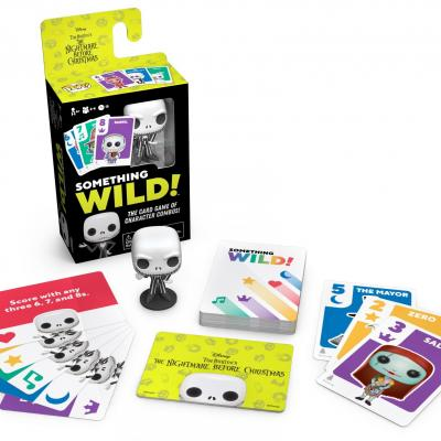 Nbx funko something wild jeu de cartes 1
