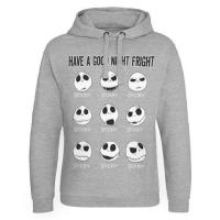 Nbx have a good night fright sweat hoodie 1