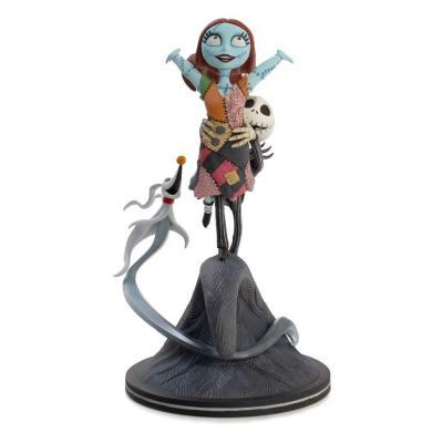Nbx jack i m flying statuette q fig elite 20cm