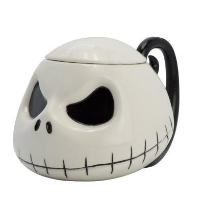 Nbx jack mug 3d 450 ml
