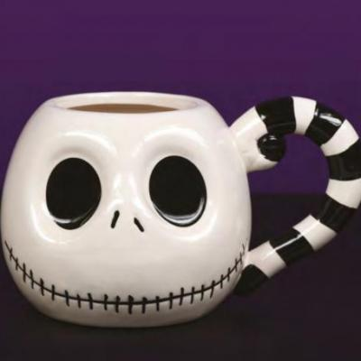 Nbx jack s head mug 3d 370ml