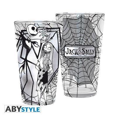 Nbx jack sally verre xxl 400ml