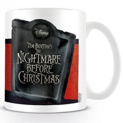 Nbx mug 315 ml jack banner