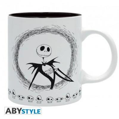Nbx mug 320 ml jack 1