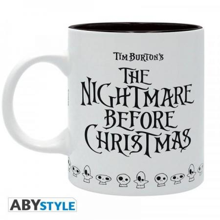 Nbx mug 320 ml jack 2