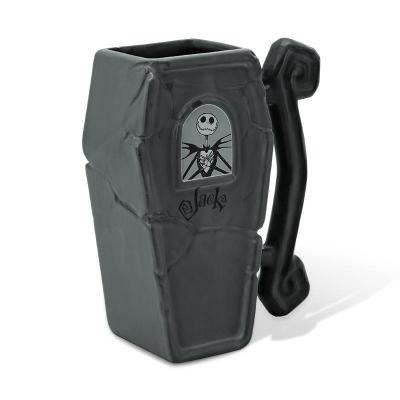 Nbx mug 3d 300ml jack coffin