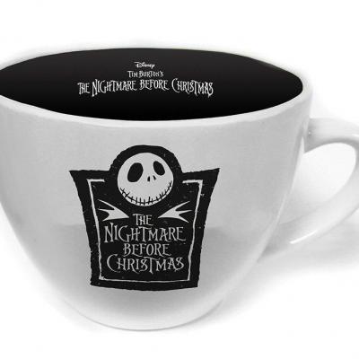 Nbx mug a cappuccino 630ml