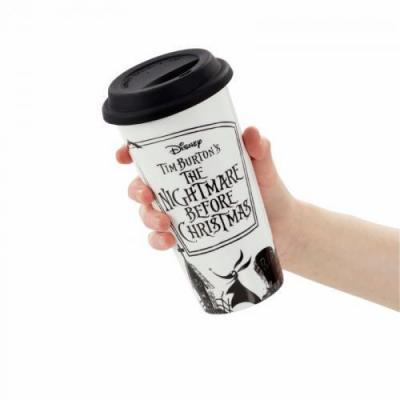 Nbx mug de voyage 400ml time to share