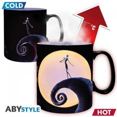 Nbx mug thermoreactif 460 ml jack lune