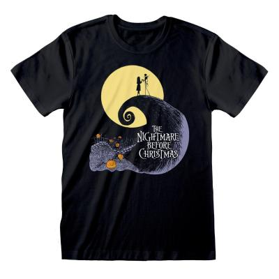 Nbx t shirt silhouette