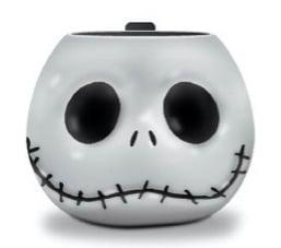 Nightmare before christmas mug shaped jack