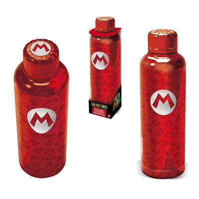 Nintendo bouteille en acier inoxydable 515ml