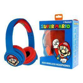 Nintendo casque audio bluetooth otl 3 7 junior 85db super mario