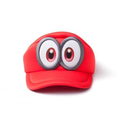 Nintendo casquette kids super mario odyssey 2