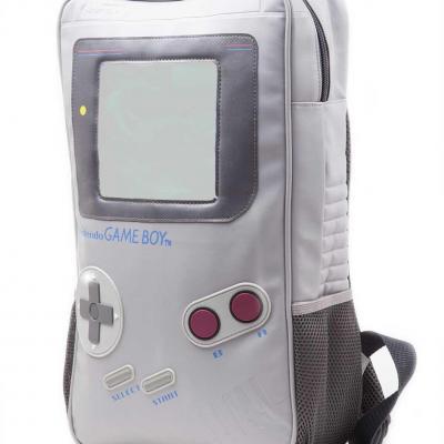 Nintendo game boy sac a dos