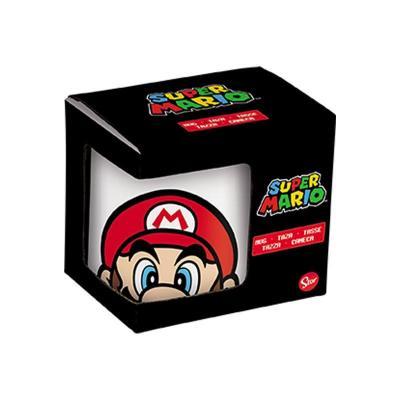 Nintendo mug ceramique 325ml