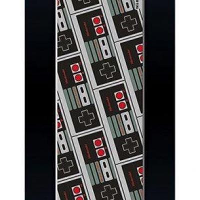 Nintendo pencil box nes controller
