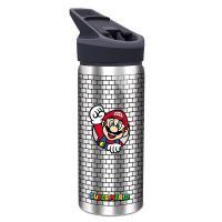 Nintendo super mario bouteille en aluminium 710ml