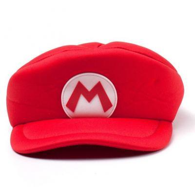 Nintendo super mario cap