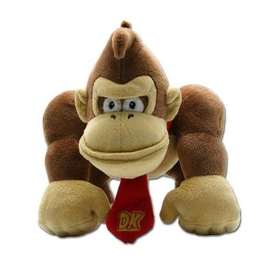 Nintendo super mario peluche donkey kong 22cm