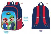 Nintendo super mario sac a dos 42x15x31cm 1