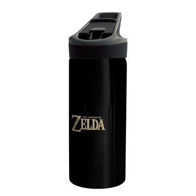 Nintendo zelda bouteille en aluminium 710ml