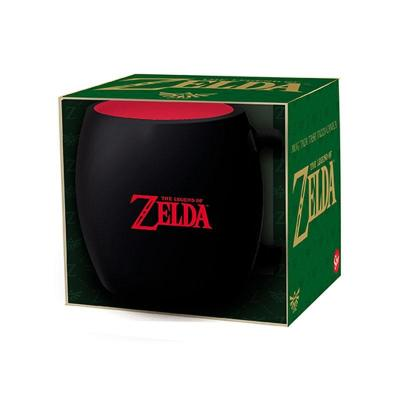 Nintendo zelda tasse globe 384ml