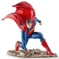 Nouveau superman a genoux figurine licence ju