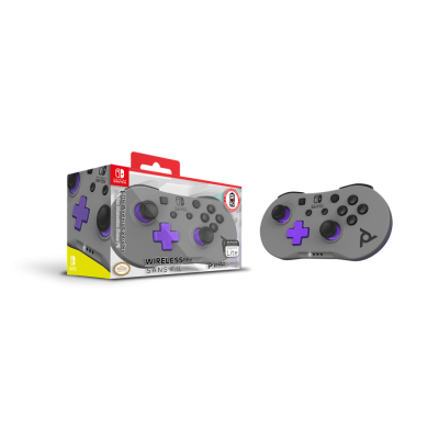 Official little wireless controller for switch switch lite