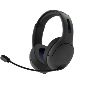 Official playstation wireless headset lvl50 ps4 ps5 grey