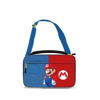 Official switch commuter case mario edition for switch switch lite