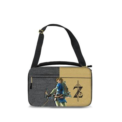 Official switch commuter case zelda for switch switch lite